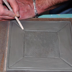 Stampi e gessi - stampi in ceramica