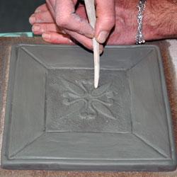 stampi in ceramica
