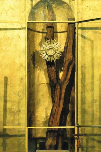 Madonna del Bagno Deruta