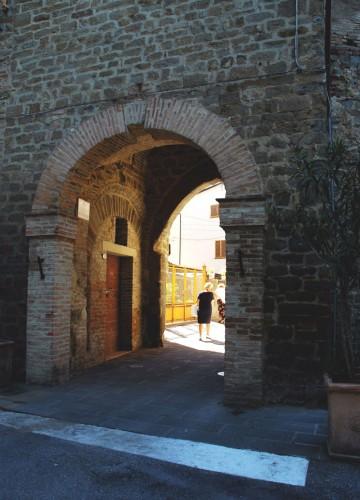 porta perugina