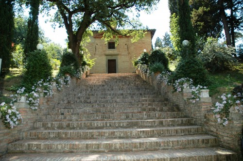 Sanctuary of Madonna dei Bagni Deruta