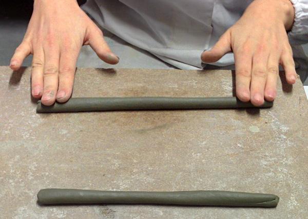 tecnica ceramica