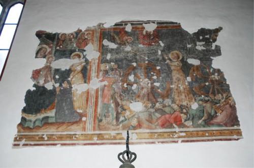 Chiesa San francesco deruta