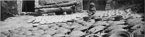 The Majolica-Makers of Deruta