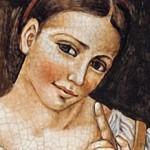 romano ranieri, particolare quadro
