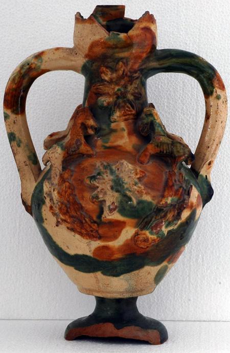 vaso medioevale